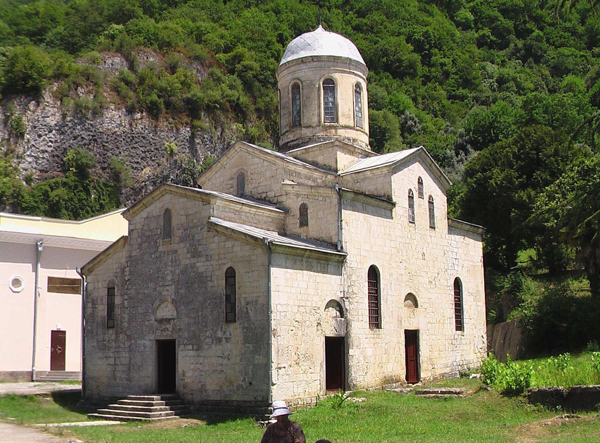 Храм в Н. Офоне